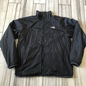 The North Face light jacket. GUC